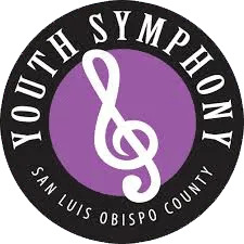 Youth Symphony San Luis Obispo County logo