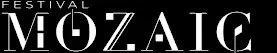 Festival Mosaic logo