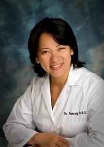 Dr. Carrie Ramirez