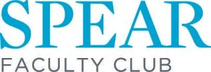 Spear Faculty Club logo